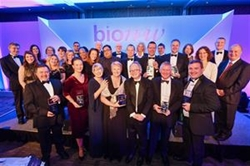 Med-Tech companies triumph at the Bionow Awards