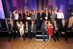R2C Online wins at 2018 Commercial Motor Awards