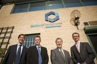 The Co-Operative and Catapult Finance MBO of World Leading Oxford Cryosystems