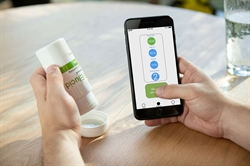 The smart pill pot tells you (and your doctor) if you miss a dose