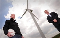 Catapult Invests in Fast Growing Renewable Energy Sector